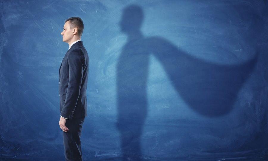 מנהיגות ואישיות – הילכו השניים יחד