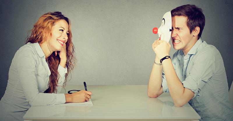 מי משקר בראיון עבודה?